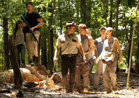 The Walking Dead Season 2 Episode Photos 1 - The Walking Dead Season 2 Episode Photos