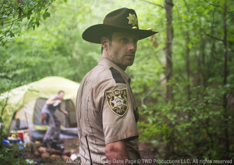 The Walking Dead Season 2 Episode Photos 5 - The Walking Dead Season 2 Episode Photos