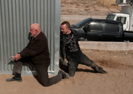 Breaking Bad Season 4 Episode Photos 90 - Breaking Bad Season 4 Episode Photos