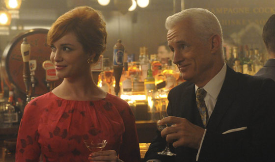 What You&#8217;re Saying About <em>Mad Men</em>&#8216;s Fourth Emmy Win for Best Drama
