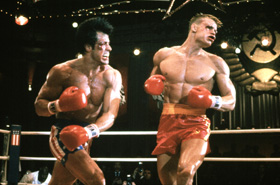 <em>Rocky IV</em> Trivia Game