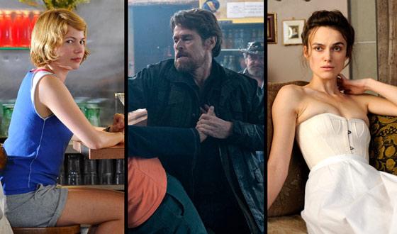 TIFF 2011 – Movie Premieres Photo Gallery