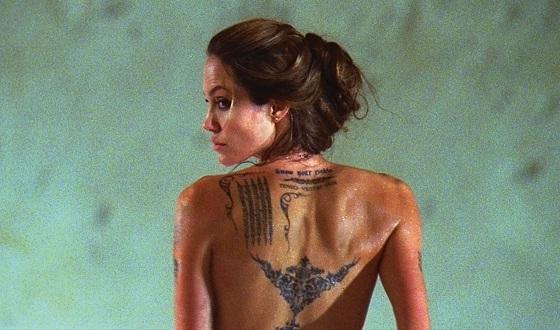 Craziest Tattoos Photo Gallery