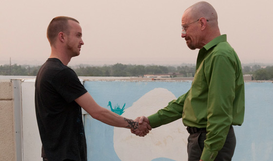<em>Breaking Bad</em> Season 4 Finale, &#8220;Face Off&#8221; &#8211; Online Extras