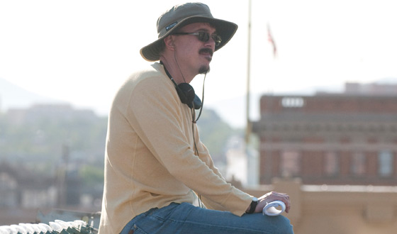 <em>Breaking Bad</em> Series Creator Vince Gilligan Answers Viewer Questions, Part II
