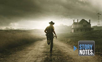 Go Deeper Into <em>The Walking Dead</em> With <em>Story Notes</em> Encores