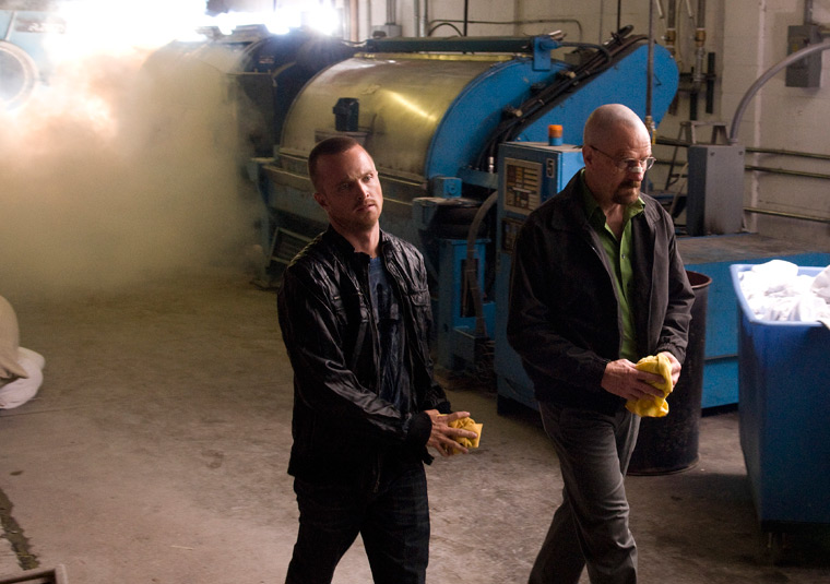 Breaking Bad Season 4 Episode Photos 129 - Breaking Bad Season 4 Episode Photos