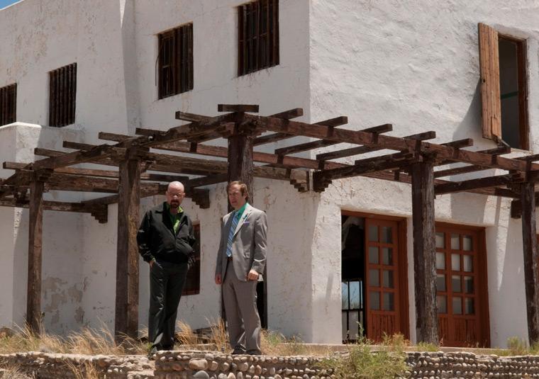 Breaking Bad Season 4 Episode Photos 126 - Breaking Bad Season 4 Episode Photos