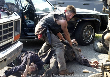 The Walking Dead Season 2 Episode Photos 6 - The Walking Dead Season 2 Episode Photos