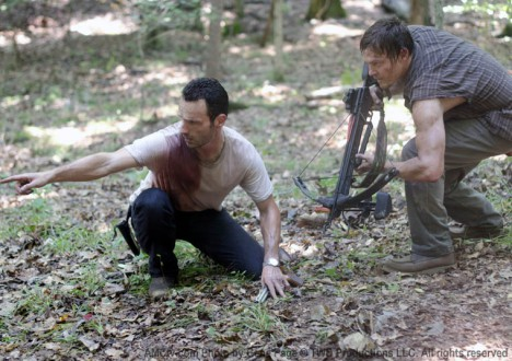 The Walking Dead Season 2 Episode Photos 11 - The Walking Dead Season 2 Episode Photos
