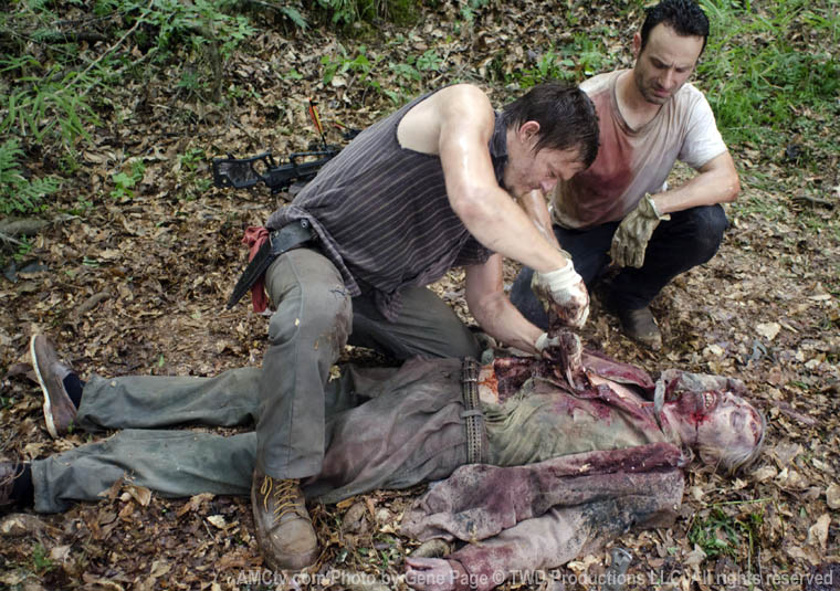 The Walking Dead Season 2 Episode Photos 12 - The Walking Dead Season 2 Episode Photos