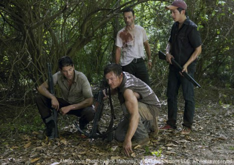 The Walking Dead Season 2 Episode Photos 10 - The Walking Dead Season 2 Episode Photos