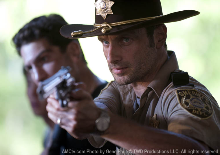 The Walking Dead Season 2 Episode Photos 14 - The Walking Dead Season 2 Episode Photos