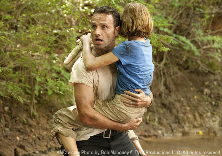 The Walking Dead Season 2 Episode Photos 7 - The Walking Dead Season 2 Episode Photos