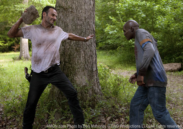 The Walking Dead Season 2 Episode Photos 9 - The Walking Dead Season 2 Episode Photos