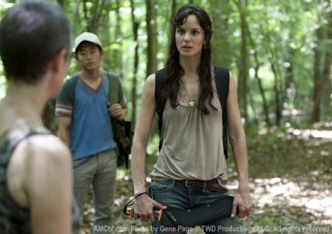 The Walking Dead Season 2 Episode Photos 16 - The Walking Dead Season 2 Episode Photos
