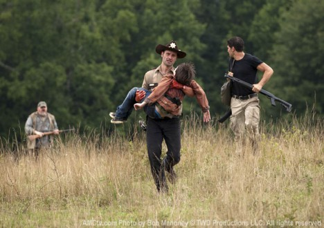 The Walking Dead Season 2 Episode Photos 19 - The Walking Dead Season 2 Episode Photos