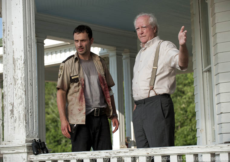 The Walking Dead Season 2 Episode Photos 23 - The Walking Dead Season 2 Episode Photos