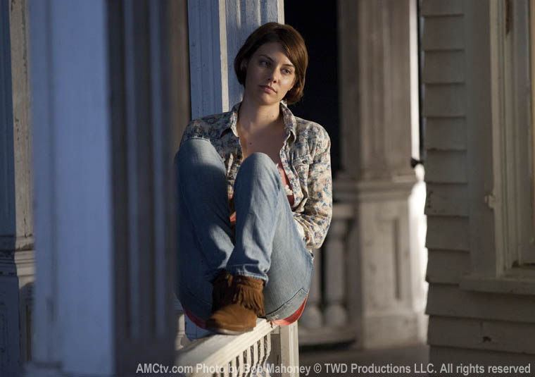 The Walking Dead Season 2 Episode Photos 33 - The Walking Dead Season 2 Episode Photos