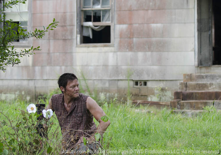 The Walking Dead Season 2 Episode Photos 37 - The Walking Dead Season 2 Episode Photos