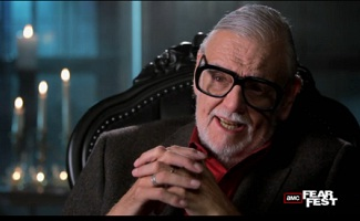 Video – Zombie Auteur George Romero on the Pleasure and Pain of Horror Movies
