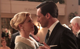 <em>Mad Men</em> Season 3 Now Available on VOD