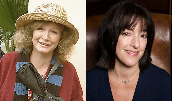 Q&A – Dawn Prestwich and Nicole Yorkin (Co-Executive Producers)