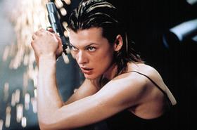 <em>Resident Evil</em> Franchise Trivia Game