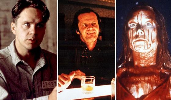Top Ten Reasons We Can't Get Enough Stephen King