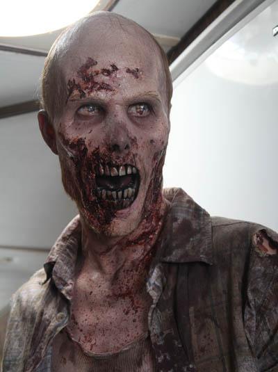 Season 2 Zombie Photos 5 - Season 2 Zombie Photos
