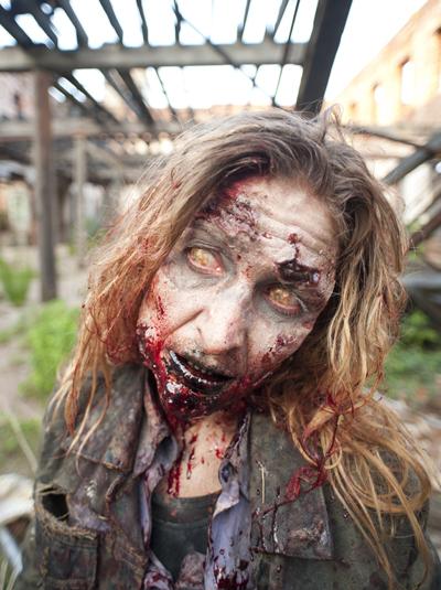Season 2 Zombie Photos 2 - Season 2 Zombie Photos