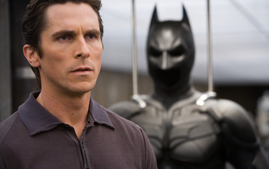 "Christian Bale's Batman Departure and Other ""The Dark Knight Rises"" Rumors Addressed"