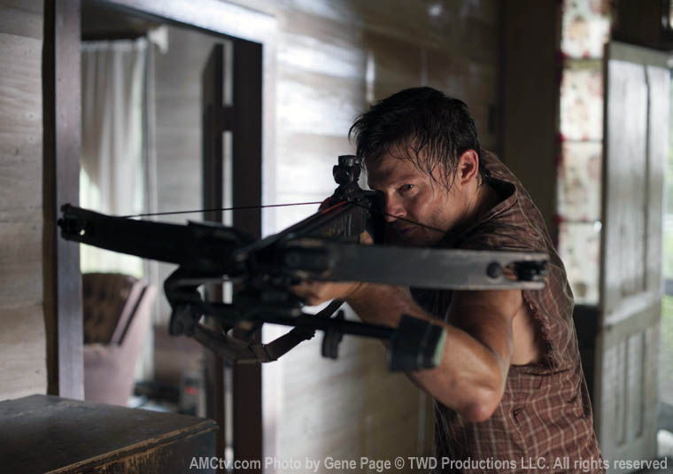 The Walking Dead Season 2 Episode Photos 41 - The Walking Dead Season 2 Episode Photos