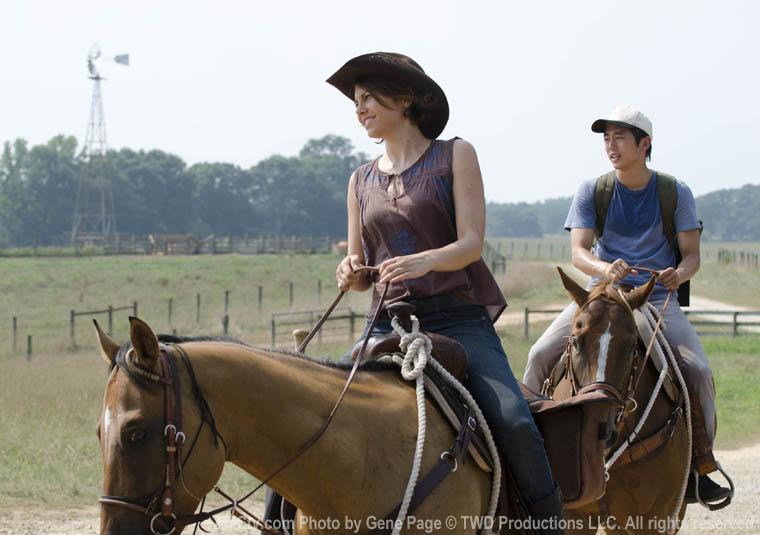 The Walking Dead Season 2 Episode Photos 43 - The Walking Dead Season 2 Episode Photos