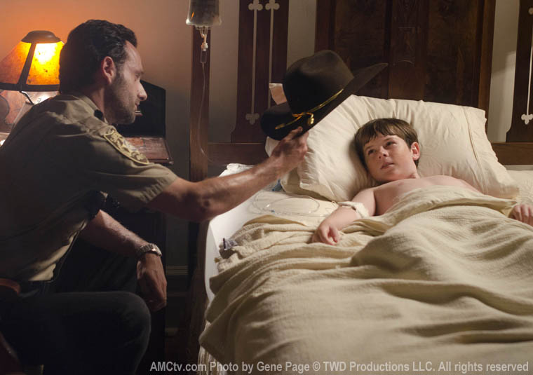 The Walking Dead Season 2 Episode Photos 45 - The Walking Dead Season 2 Episode Photos