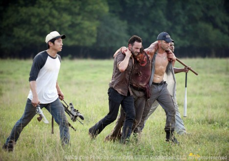 The Walking Dead Season 2 Episode Photos 52 - The Walking Dead Season 2 Episode Photos