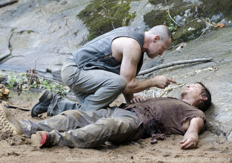 The Walking Dead Season 2 Episode Photos 50 - The Walking Dead Season 2 Episode Photos