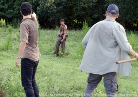 The Walking Dead Season 2 Episode Photos 51 - The Walking Dead Season 2 Episode Photos