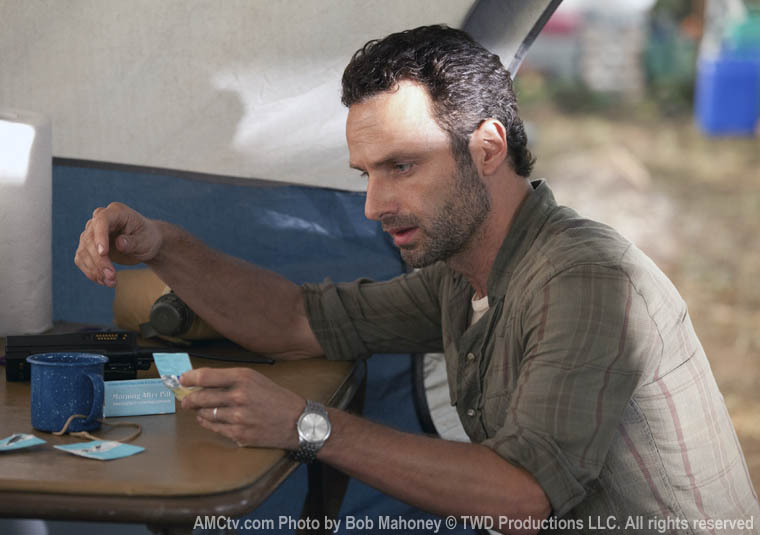 The Walking Dead Season 2 Episode Photos 65 - The Walking Dead Season 2 Episode Photos