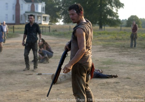 The Walking Dead Season 2 Episode Photos 70 - The Walking Dead Season 2 Episode Photos