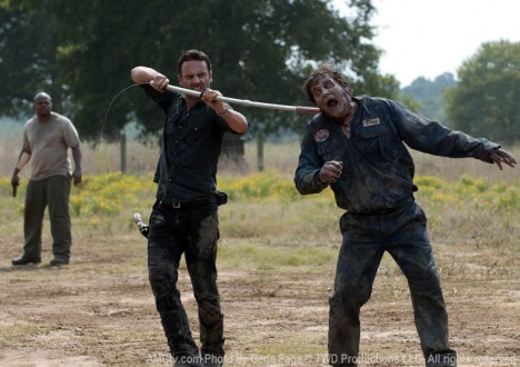 The Walking Dead Season 2 Episode Photos 71 - The Walking Dead Season 2 Episode Photos