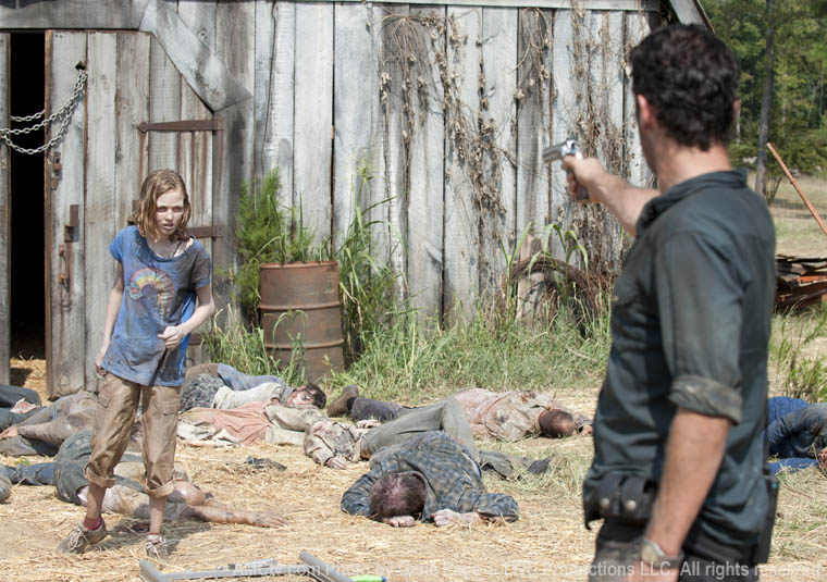 The Walking Dead Season 2 Episode Photos 74 - The Walking Dead Season 2 Episode Photos