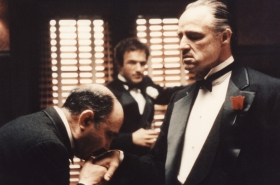 <em>The Godfather</em> Trilogy Trivia Game