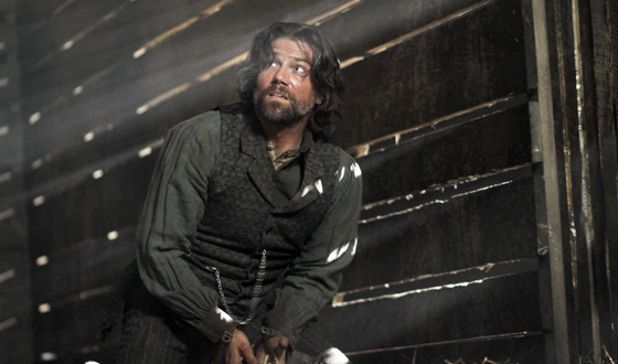 <em>Hell on Wheels</em> Season 1 Episode 2, &#8220;Immoral Mathematics&#8221; &#8211; Online Extras