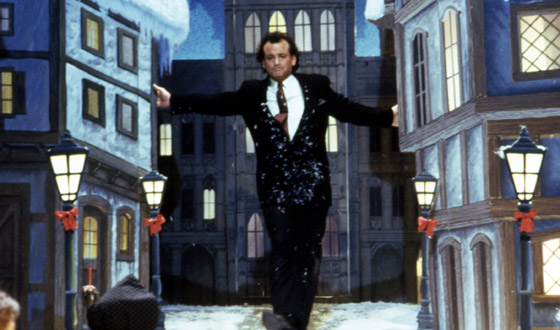Another Ten Reasons We Can&#8217;t Get Enough <em>Scrooged</em>