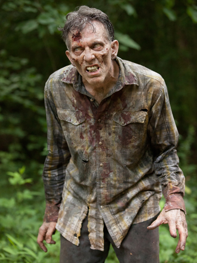 Season 2 Zombie Photos 6 - Season 2 Zombie Photos