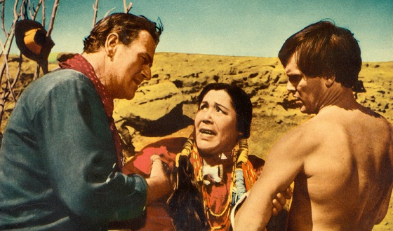 The Greatest Westerns of Four Great Directors – Ford, Hawks, Peckinpah, and Mann