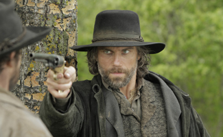 <em>LA Times</em> Puts <em>Hell on Wheels</em> at Forefront of Western TV; <em>EW</em> Praises Series Soundtrack