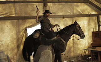 What You&#8217;re Saying About the Writing of <em>Hell on Wheels</em>