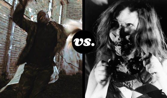Forget Zombies vs. Humans&#8230; Who Rules When <em>Night of the Living Dead</em> Battles <em>28 Days Later</em>?